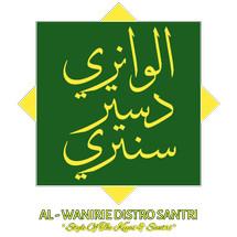 Al-Wanirie Distro Santri