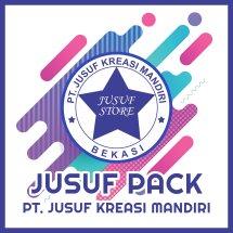 Logo new Jusuf Store