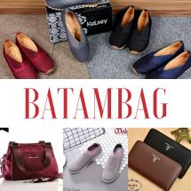 Batambag Logo