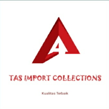 Logo Tas Import Collections