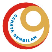 Logo Cahaya9