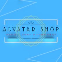 ALVATAR SHOP
