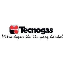 Logo Tecnogas Azalea Official