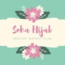 Logo Soha Hijab