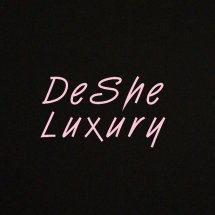 Logo Deshe Luxury
