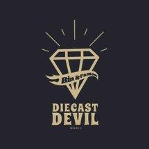 Diecast Devil