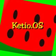 Ketio.OS