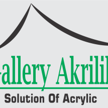 Logo Gallery Akrilik