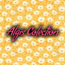 Logo algis colection