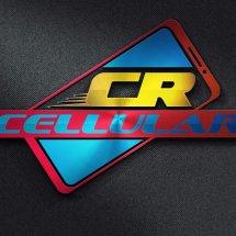 Logo CR CELLULAR
