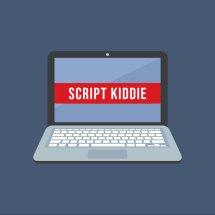 Script Kiddie