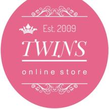 Logo Twins OL Shop