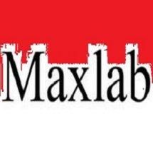 Logo MaxLab