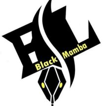 Logo Black Mamba Pedia