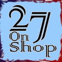 Logo 27onshop