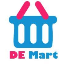 Logo DE Mart