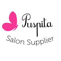Logo Puspita Salon Supplier