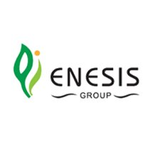 Logo Enesis Official Store