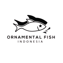 Logo ORNAMENTAL FISH INDO