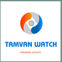 Logo tamvan watch