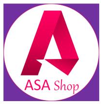 Logo ASA-OlShop