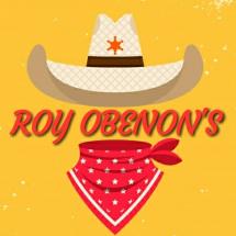 Roy Obenon's