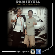 Raja Toyota Jakarta