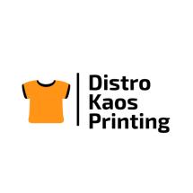 Logo DistroKaosPrinting