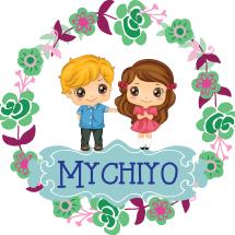 Logo mychiyo babykidz