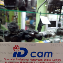 Logo ID cam