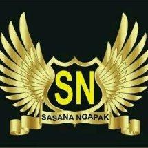 Logo Sasana Ngapak (SN)
