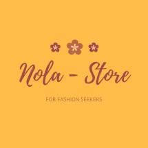 Nola-Store Logo