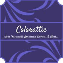 Logo COLORATTIC