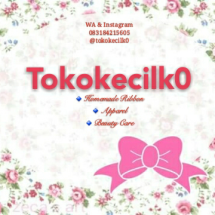 Logo tokokecilko