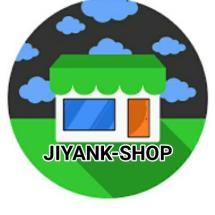Jiyank-shop Logo