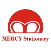 Logo MERCY Stationary