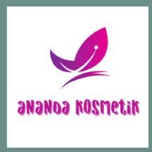 Logo anandakosmetik