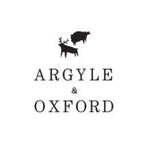 Logo Argyle and Oxford