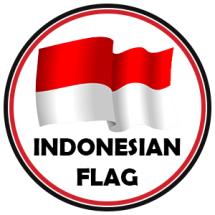 Logo indonesianflags