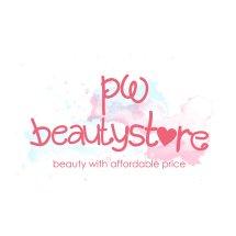 Logo pwbeautystore
