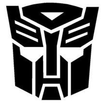Logo THE AUTOBOT