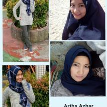 Artha Three L Olshop