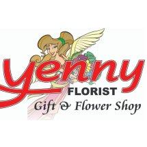 Logo Yenny Gift Shop