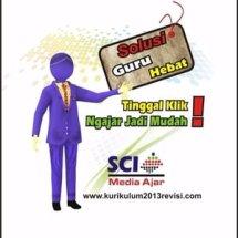 Bahan Ajar Guru Logo