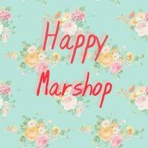 happy marshop Logo