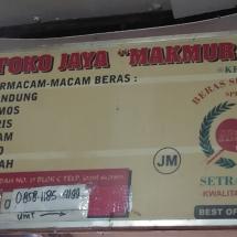 Logo Beras umi haji