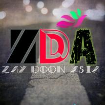 Logo Zay Doon Asia