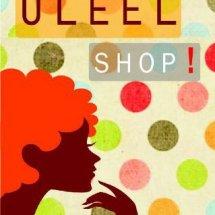Logo UleeL Shop