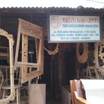 Maulana Jati Furniture