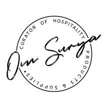 Logo Om Surya